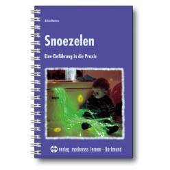 """Boek """"Snoezelen® – Een introductie in de praktijk"""" (in het Duits)"""