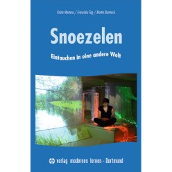 """Boek """"Snoezelen® – Induiken in een andere wereld"""" (in het Duits)"""