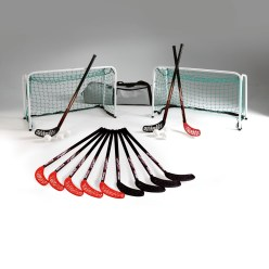 Sport-Thieme Kit complet d'unihockey « Winner »