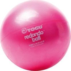 Ballon Togu® Redondo® ø 26 cm, 160 g, rouge