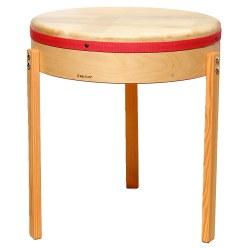 Tambour table Allton