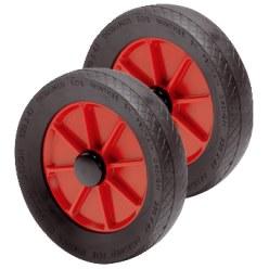 Winther® achterwielen voor Viking-driewieler