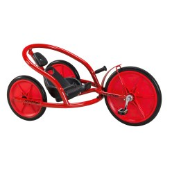 Tricycle Winther® Viking U-Rider
