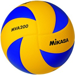"Mikasa® Volleybal ""MVA 200"""