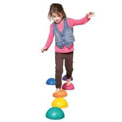 Sport-Thieme® Balanceer-egels Set