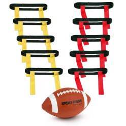 Kit de flag football Sport-Thieme® « Équipe »