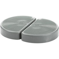 Stepper Togu® Aero-Step XL Gris argent