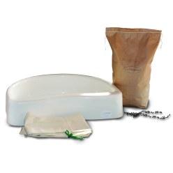 Kit complet de colza thérapeutique Wenea
