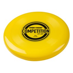 "Sport-Thieme® Frisbee ""FD-125"" Competition Rood"