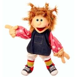 """Living Puppets® Handpop """"Ilselotte Keksberg"""""""