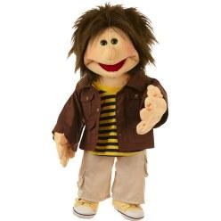 "Living Puppets® Handpop ""Malte"""