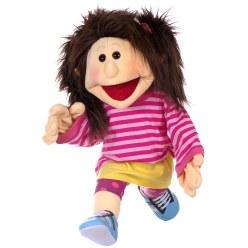 "Living Puppets® Handpop ""Finja"""