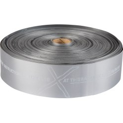TheraBand® CLX™ Band, 22 m Rol Rood, medium