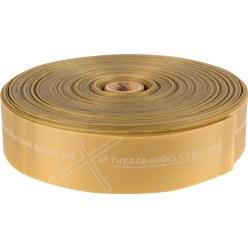 TheraBand CLX Band, 22 m Rol Rood, medium