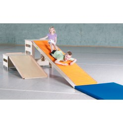 Sport-Thieme Kit toboggan