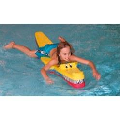 Jeu aquatique « Crocodile »
