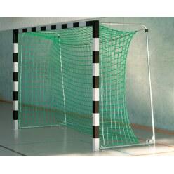 But de handball en salle Sport-Thieme