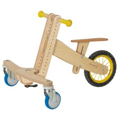 Pedo-Bike® loopdriewieler