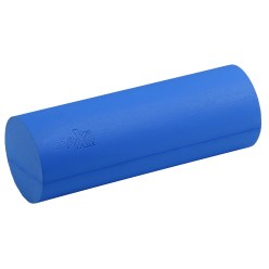 SoftX® Fascia-Rol ø 5 cm, 15 cm, blauw