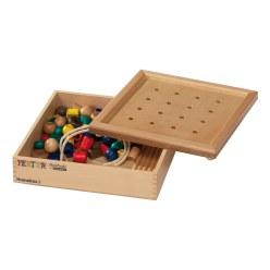 Boîte de jeu Pertra Homebox I