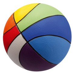 Sport-Thieme® PU-Basketbal