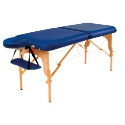 Table de massage valise Sissel « Robusta »