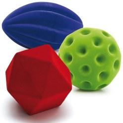 Kit de balles de motricité Sport-Thieme®