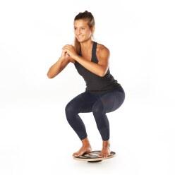 Planche d'équilibre « Wobblesmart »