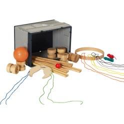 Pedalo® Teamspel-box 1