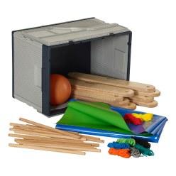 Pedalo® Teamspel-box 2