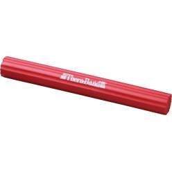 TheraBand Barre flexible  Rouge, env. 1,5 kg