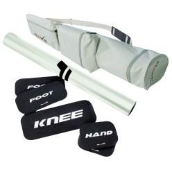 Flowin® Trainingsmat met accessoires