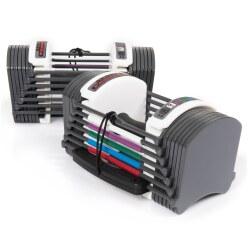 PowerBlock Sport halterpaar