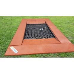 """Rolstoel-trampoline """"Vario"""""""