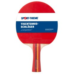 Raquette de tennis de table Sport-Thieme® « Compétition »