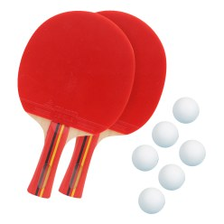 "Sport-Thieme® Tafeltennisbat-Set ""Competition"""