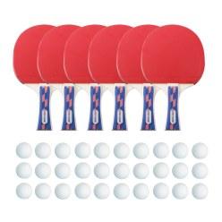 Kit de tennis de table Sport-Thieme® « Champion » – Spécial École