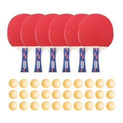 Kit de tennis de table Sport-Thieme® « Champion » – Spécial École