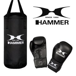 "Hammer® Boks-Set ""Junior"""
