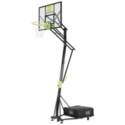 But de basket « EXIT Galaxy Portable Basket » avec dunkring
