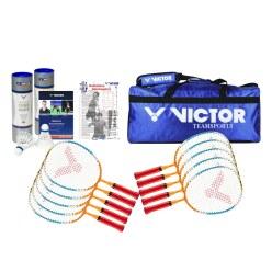 Kit Victor® « Starter » pour le sport en milieu scolaire