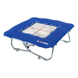 Mini trampoline Sport-Thieme « Premium » avec toile de saut 6 mm