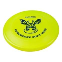 Disque volant Eurodisc Kidzz « Soft Disc »