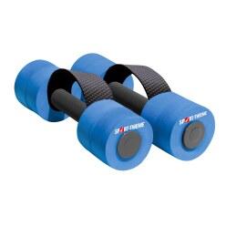 """Sport-Thieme® Aqua-Jogging Halters """"Sportime"""" met lussengreep Senior L: ca. 35 cm, ø 15 cm"""