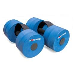 """Sport-Thieme® Aqua-Jogging Halters """"Sportime"""" met lussengreep Junior L: ca. 28 cm, ø 9 cm"""