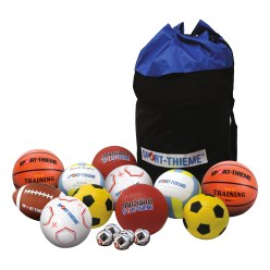 "Sport-Thieme® Schoolballen-set ""Outdoor"""