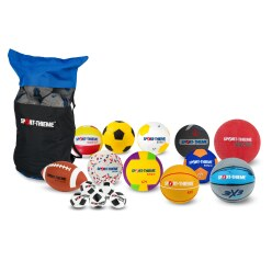 "Sport-Thieme Schoolballen-Set  ""Actieve Pauze"""