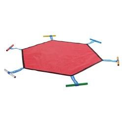 Sport-Thieme Toile volante
