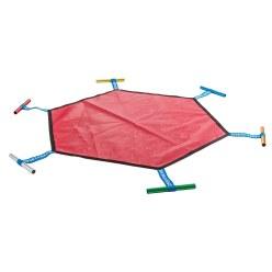 Toile de saut Sport-Thieme