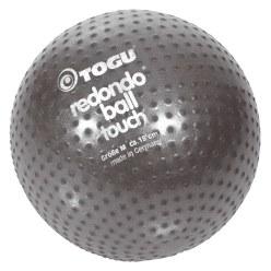 Togu® Redondo®-Bal Touch ø 18 cm, 150 g, antraciet